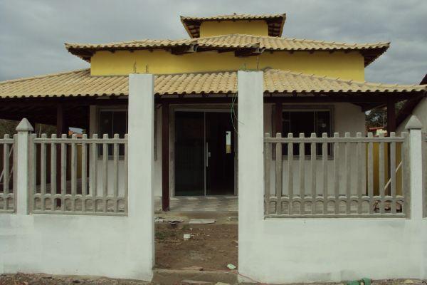 Modelos de casas no projeto construforte compra e for Modelos parrillas para casas
